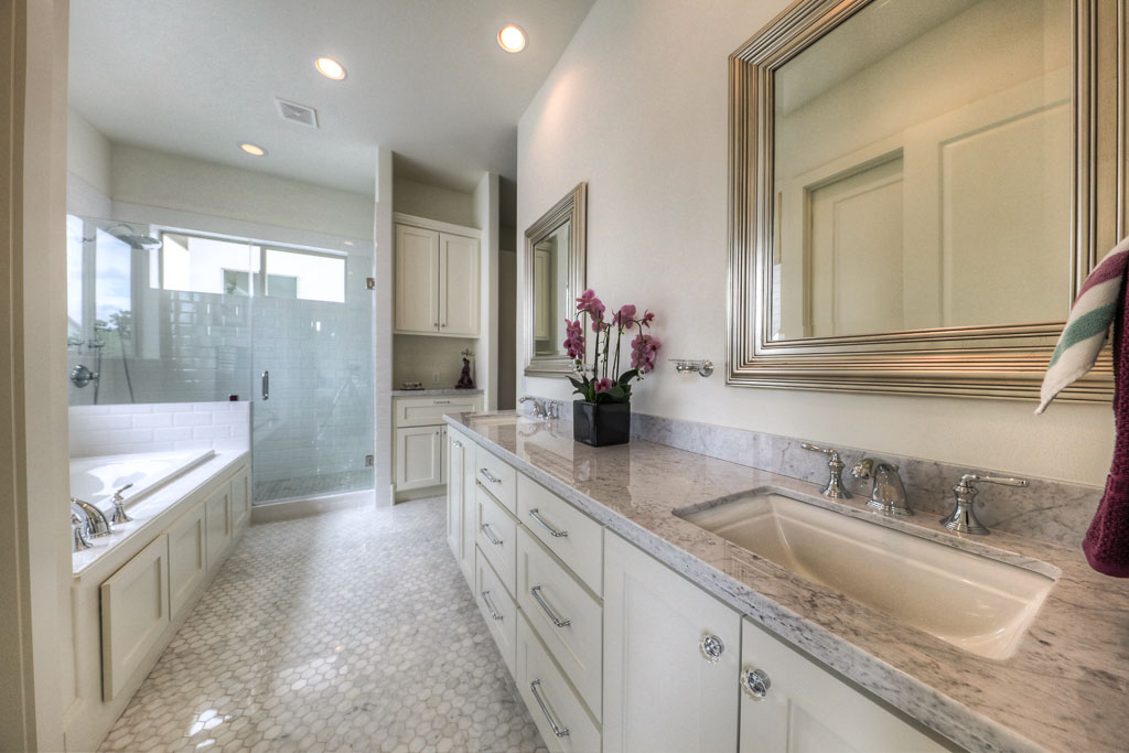 Spring Branch Home Bathroom