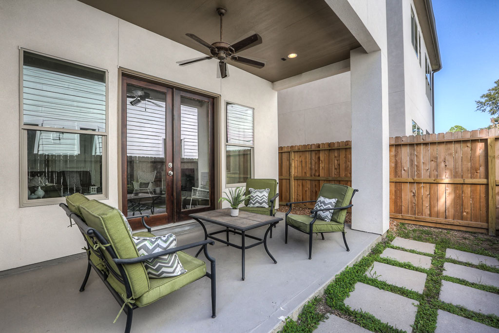 Woodvine Home Patio
