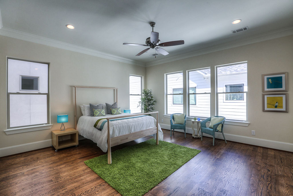 Woodvine Home Bedroom